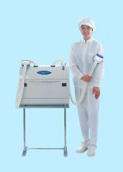 衛生管理機器