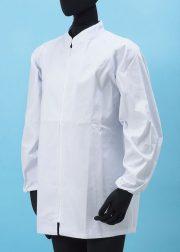 クリーン白衣